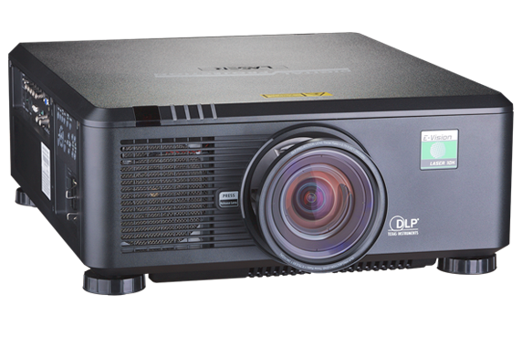Digital Projection Products Av Franklin